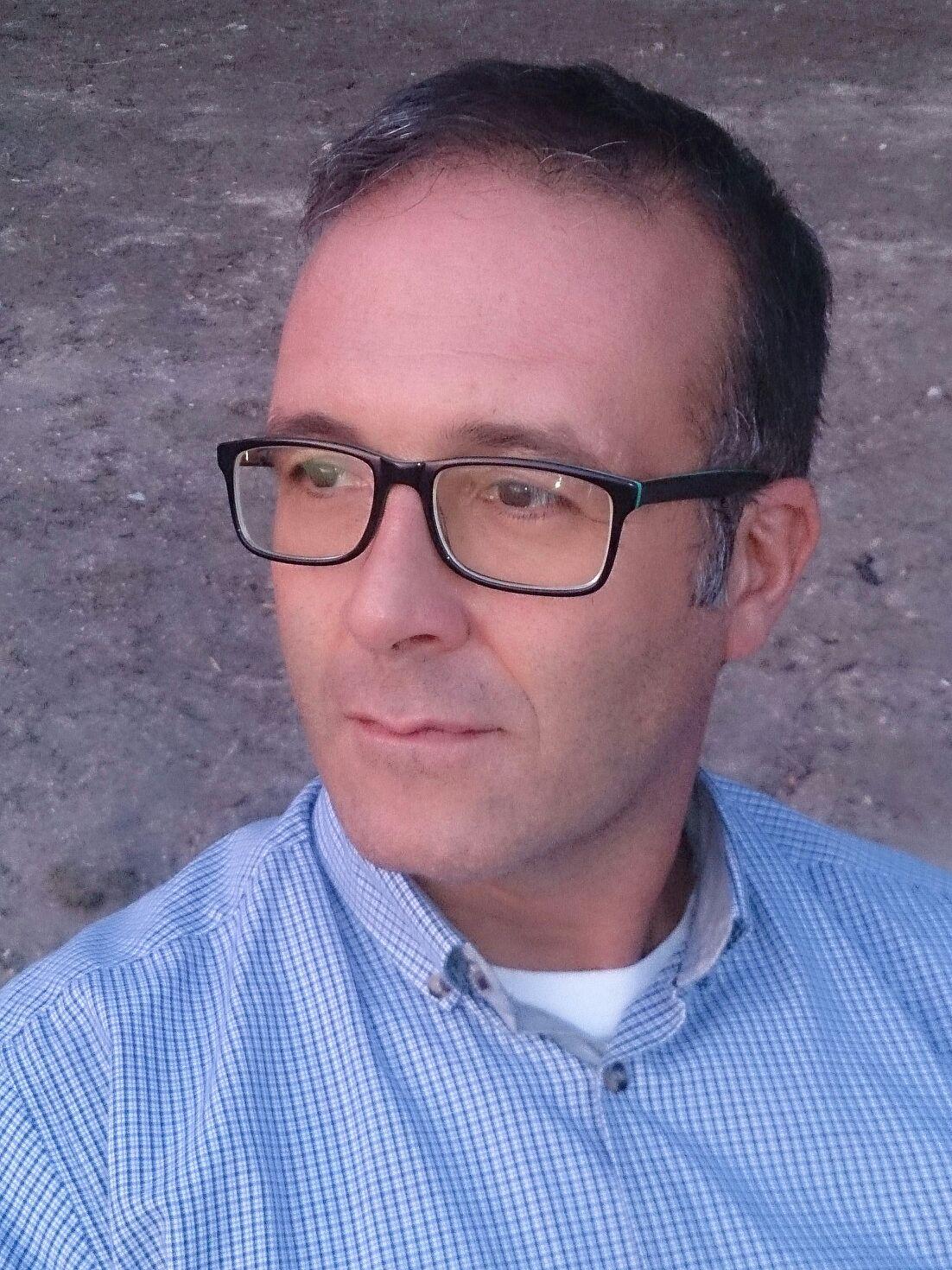 David O'Fferrall