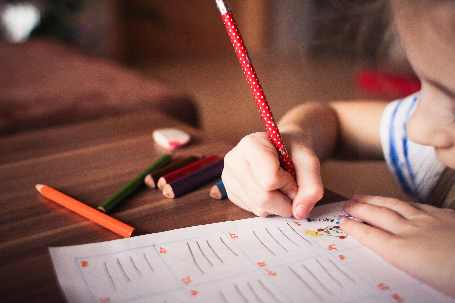 Estudio y concentración