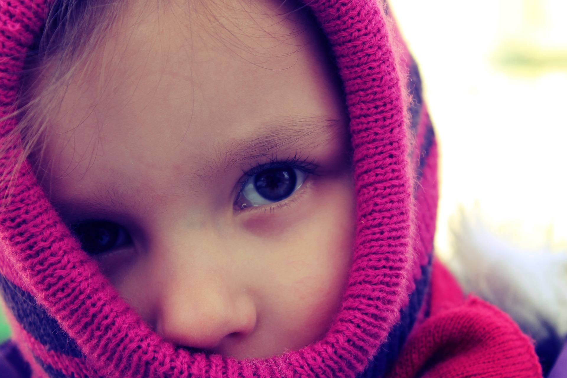Botiquín infantil natural de invierno